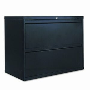 Alera 2 Drawer Latealeral File Cabinet