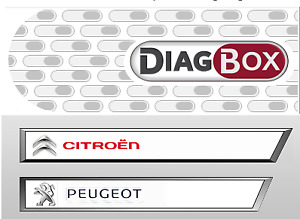 Diagbox 7 83 Software Dvd Lexia 3 Peugeot Planet citroen Diagnostic Pp2000 Can