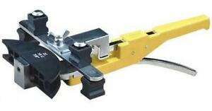 Manual Pipe Tube Bender Reverse Dir For Copper Aluminum 1 4 7 8 W 22a