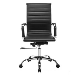 Gaming Office Chair Racing Seats Computer Chair Executive Rocker Black
