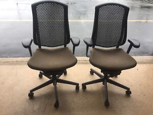 Herman Miller Executive Office Chairs celle 2007
