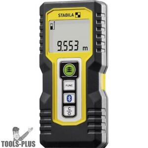 Stabila Ld250 164 Laser Distance Measure With Blue Tooth New