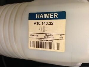 Haimer Hsk100a Taper Shank 32mm Hole Dia Shrink Tool Holder
