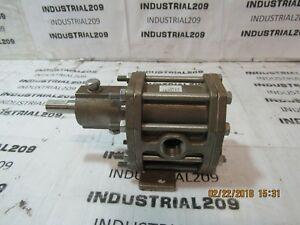 Oberdorfer S20716ca 1 2 Stainless Rotary Gear Pump New