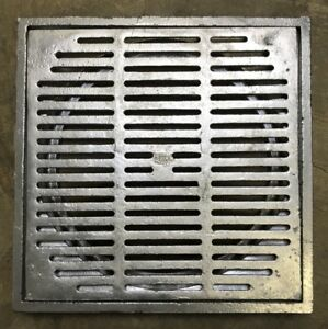 Floor Drain Information On Purchasing New And Used