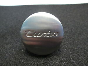 Porsche 944 Turbo 951 Shift Pattern Cap Stainless Steel turbo 1986 To 1991