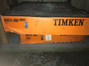 Timken M249710 20000 Large Bore Cup
