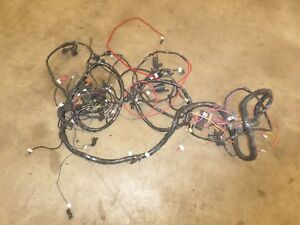 86 Tpi Tune Port Injection Engine Wiring Harness Hot Rod Stand Alone Type