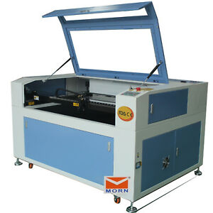 Reci 100w Co2 Usb Port Laser Engraving Cutting Machine