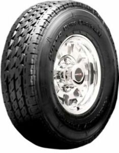 Nitto Series Dura Grappler 285 50 22 Radial Tire