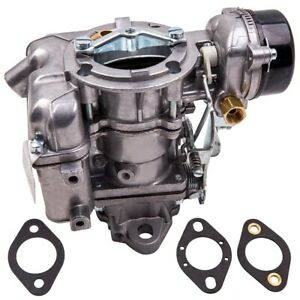 Carburettor For Ford Yf Carter For Type 240 250 300 6 Cil 1975 82 1 Barrel 1977