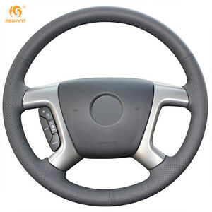 Steering Wheel Cover For Chevrolet Captiva Daewoo Winstorm Silverado ch14