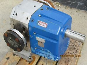 Viking S4s Stainless Pump Used