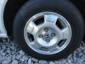 Wheel Honda Civic 03 04 05 Tire Not Included