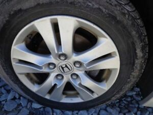 Wheel Honda Accord 08 09 10 Tire Not Included