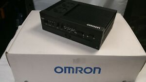 Omron Nyb17 313k1 Ipc Industrial Pc Ny Series I7 4700eq 8gb Ram 128gb Ssd