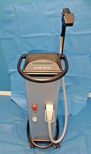 Syneron As009912 Polaris Cosmetic Laser Software Version 3 02 W Lv Applicator