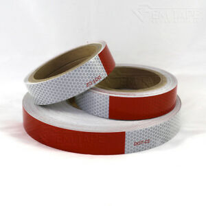 High intensity Safety Reflective Tape Self adhesive Conspicuity R
