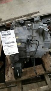 2006 Chevy Cobalt Manual Transmission Assembly 118 784 Miles 2 2 L61 M86