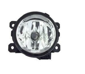 New Replacement Fog Light Lamp For Cherokee Compass Promaster 68353533aa