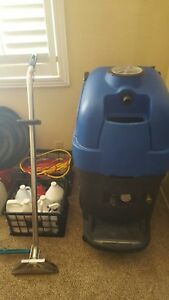 Carpet Cleaner Extractor Pfx1382e Proflite