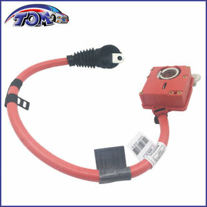 Brand New Bmw F01 F02 760 750 740 Battery Cable Positive Battery Terminal