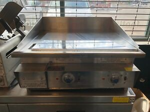 Keating Miraclean Electric Griddle 27fld