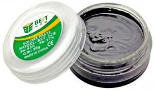 Bst 328 50g Tin Paste Lead Soldering Aid Accessories