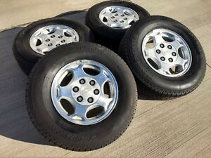 22 Lincoln Navigator Platinum Rims Wheels Tires 2013 2014 2015 2016 2017 2018