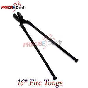 16 Farrier Fire Tongs New Veterinay Tools