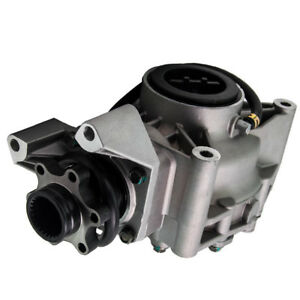 Rear Qualityb Differential Diff Complete For Yamaha Rhino 660 Yxr660 2004 2007