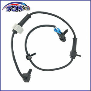 Abs Wheel Speed Sensor Front Left Right For Chevy Gmc 1500 2500 Escalade 970 011