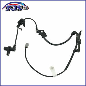 Abs Wheel Speed Sensor Front Right For Es350 Avalon Camry Solara 02 12 970 404