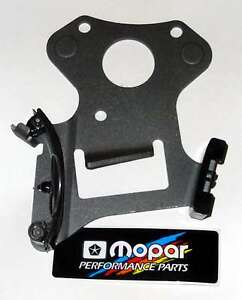 Mopar Small Block Camshaft Thrust Plate Upgrade 318 340 340 Dodge Plymouth