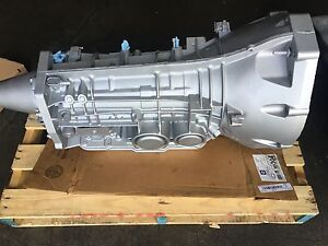 2005 2010 Ford Mustang 4 6l 4 0l 5r55s Remanufactured Auto Transmission