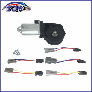 New Power Window Lift Motor For Ford Ranger Mazda Pickup Truck Continental
