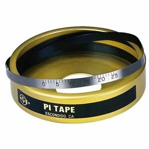 Pi Tape 12 To 36 Range Periphery Tape Measure