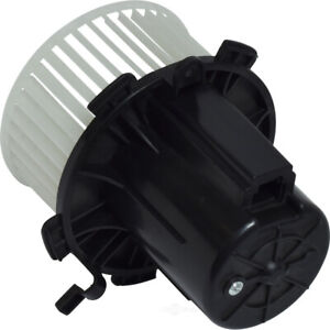 Hvac Blower Motor Blower Motor With Wheel Uac Bm 9401c Fits 08 16 Smart Fortwo