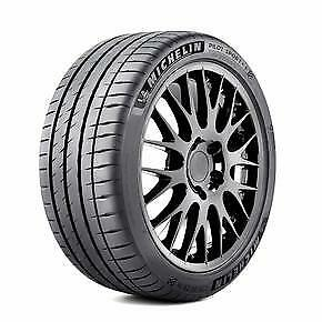 Michelin Pilot Sport 4s 255 40r18xl 99y Bsw 2 Tires