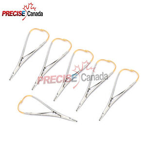 Mathieu Plier 5 50 Orthodontic Surgical Dental Instruments New Lot Of 6 Pieces