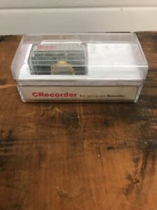 Launch Crecorder Diagnostic Scan Tool New In Box