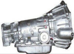 2003 2009 Dodge Ram 2500 3500 5 9l Remanufactured Auto Transmission 48re