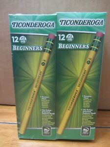Ticonderoga Pencils 72 Count 13308