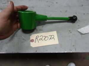John Deere 4020 3020 4010 3010 Speed Control Hub Throttle Lever Ar30472 R27072r