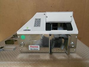 Thermo Scientific Shandon Lamb Microwriter Slide Labeler E22 01mws Excellent