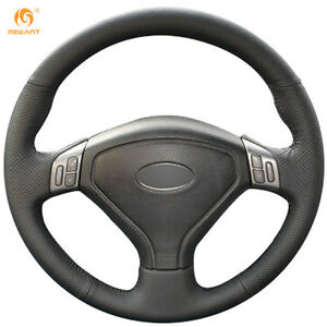 Steering Wheel Cover For Subaru Legacy Forester 2004 06 Outback 2004 05 Su10