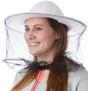Beekeeping Hat Veil Beehive Honey Bee Hive Garden Emergency Supply Survivalist