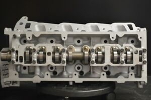 Cylinder Head Ford F150 Expedtion Crown Vic 4 6 5 4l 281 330ci V8 Sohc 1l2e