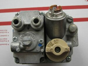 Robert Shaw Unitrol Natural Gas Valve Steamer Fryer Moorwood Vulcan 7000 amsgor