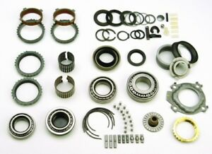 Ford T 5 World Class Rebuild Kit Ford Performance